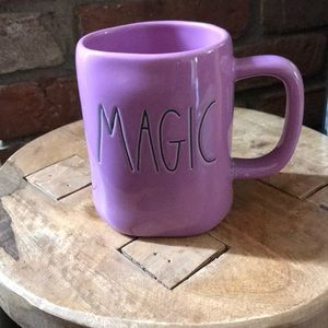 Rae Dunn magic Halloween mug